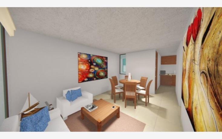 Foto de departamento en venta en  69, anahuac i sección, miguel hidalgo, distrito federal, 736461 No. 06