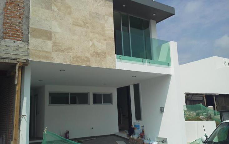 Foto de casa en venta en  69, angelopolis, puebla, puebla, 1437481 No. 01