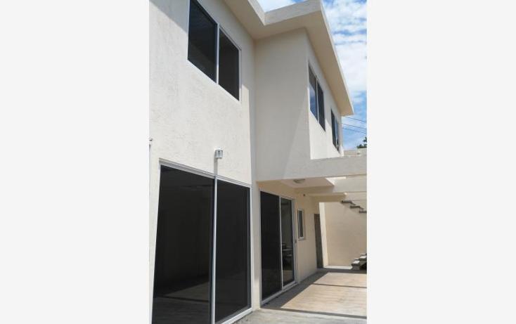 Foto de casa en venta en  69, el porvenir, jiutepec, morelos, 1592854 No. 01
