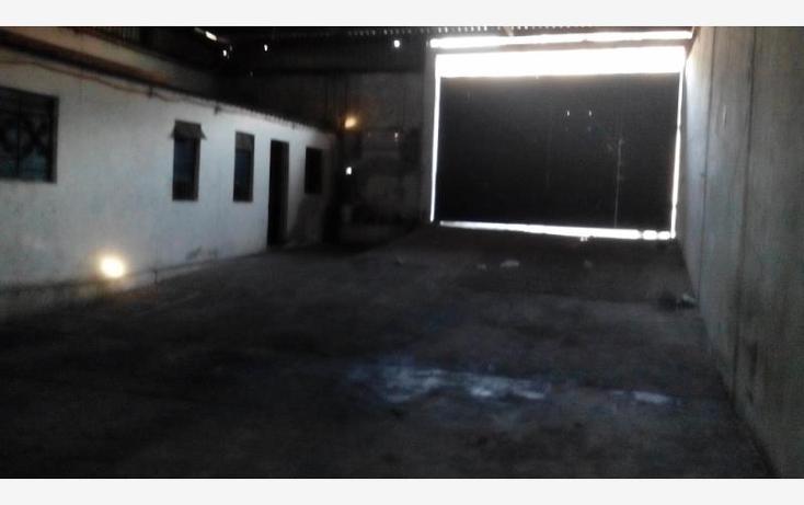 Foto de bodega en renta en  69, isidro fabela, tlalnepantla de baz, méxico, 1701782 No. 01