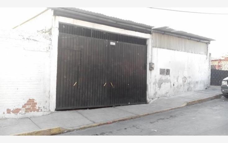 Foto de bodega en renta en  69, isidro fabela, tlalnepantla de baz, méxico, 1701782 No. 02