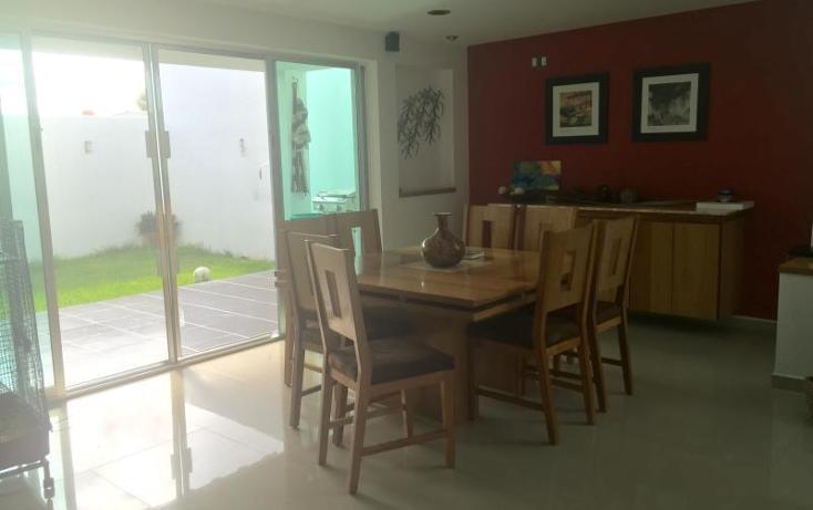 Foto de casa en venta en  69, privada bellavista, corregidora, querétaro, 1375159 No. 04