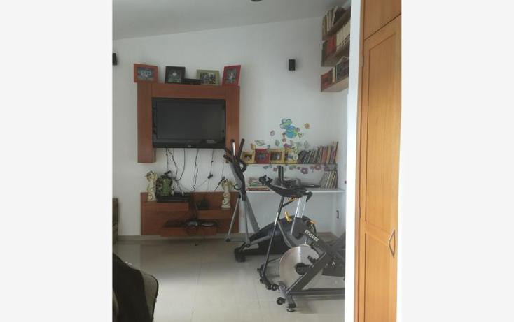 Foto de casa en venta en  69, privada bellavista, corregidora, querétaro, 1375159 No. 15