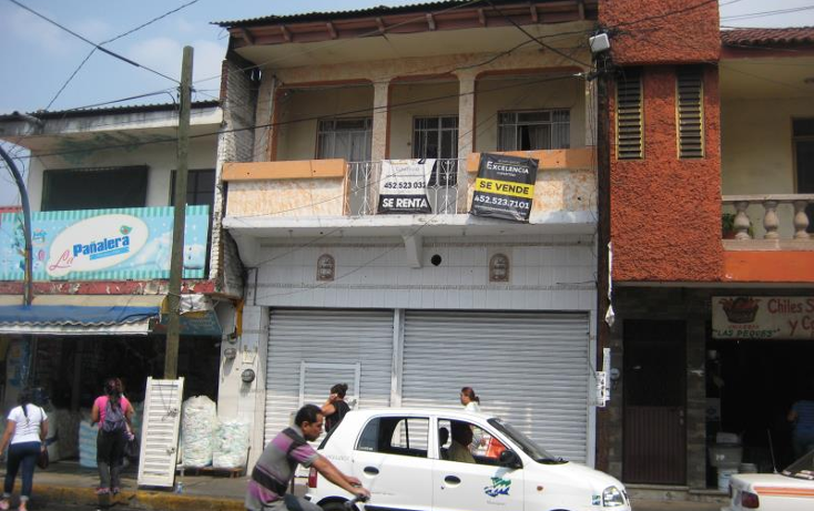 Foto de local en renta en  69, uruapan centro, uruapan, michoac?n de ocampo, 1996014 No. 01