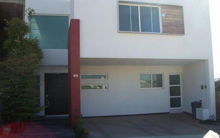 Foto de casa en venta en  69, valle imperial, zapopan, jalisco, 482323 No. 01