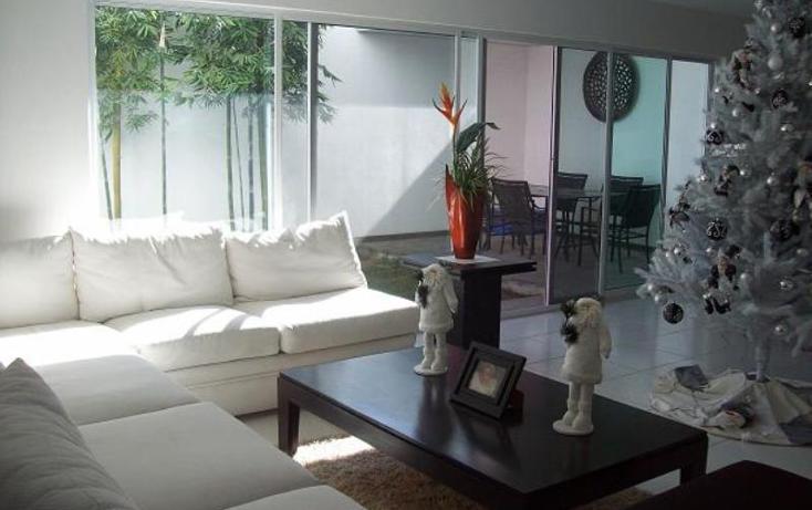Foto de casa en venta en  69, valle imperial, zapopan, jalisco, 482323 No. 03