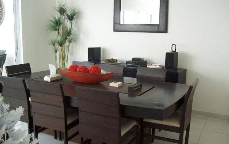 Foto de casa en venta en  69, valle imperial, zapopan, jalisco, 482323 No. 04