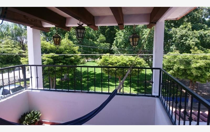 Foto de casa en venta en  6900-0, privada la estancia vii, culiac?n, sinaloa, 1945696 No. 05