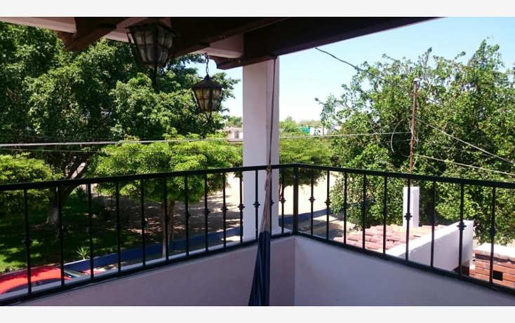 Foto de casa en venta en  6900-0, privada la estancia vii, culiac?n, sinaloa, 1945696 No. 08