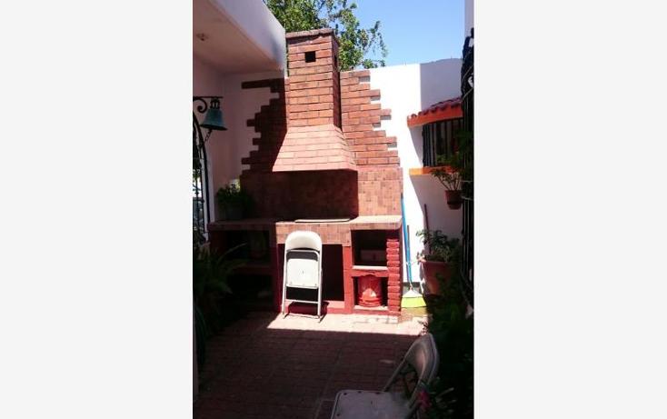 Foto de casa en venta en  6900-0, privada la estancia vii, culiac?n, sinaloa, 1945696 No. 09