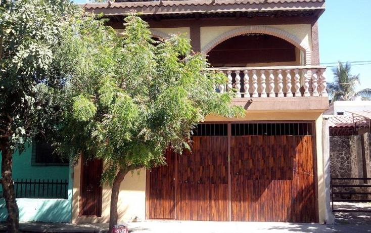 Foto de casa en venta en  691, camino real, colima, colima, 1325977 No. 12