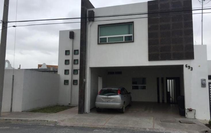 Foto de casa en renta en  693, valle del vergel, reynosa, tamaulipas, 1622440 No. 02
