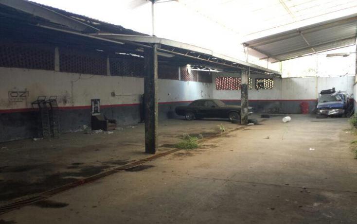 Foto de nave industrial en venta en  699, tlaltenango, cuernavaca, morelos, 497847 No. 01