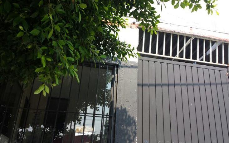 Foto de nave industrial en venta en  699, tlaltenango, cuernavaca, morelos, 497847 No. 04