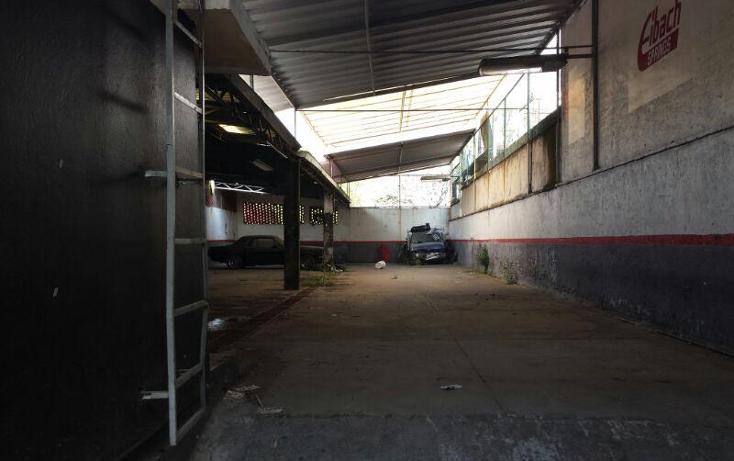 Foto de nave industrial en venta en  699, tlaltenango, cuernavaca, morelos, 497847 No. 05