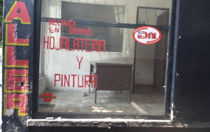 Foto de nave industrial en venta en  699, tlaltenango, cuernavaca, morelos, 497847 No. 06
