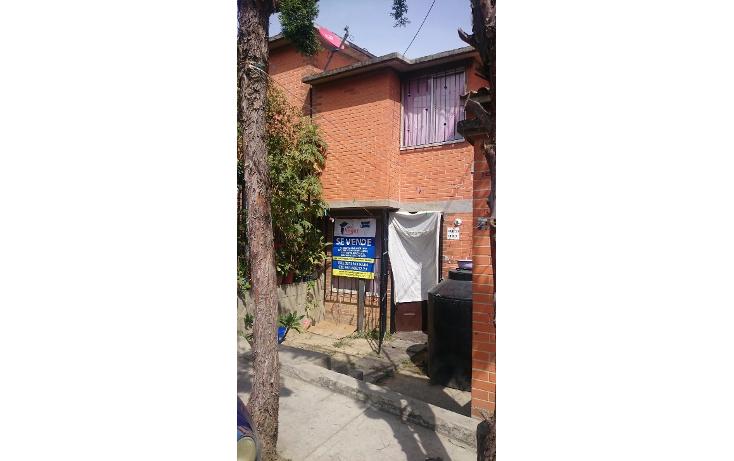 Foto de casa en venta en  , 6a etapa infonavit fraccionamiento el rosario, san sebasti?n tutla, oaxaca, 1600228 No. 02
