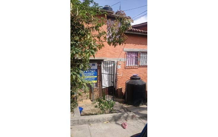 Foto de casa en venta en  , 6a etapa infonavit fraccionamiento el rosario, san sebasti?n tutla, oaxaca, 1600228 No. 03