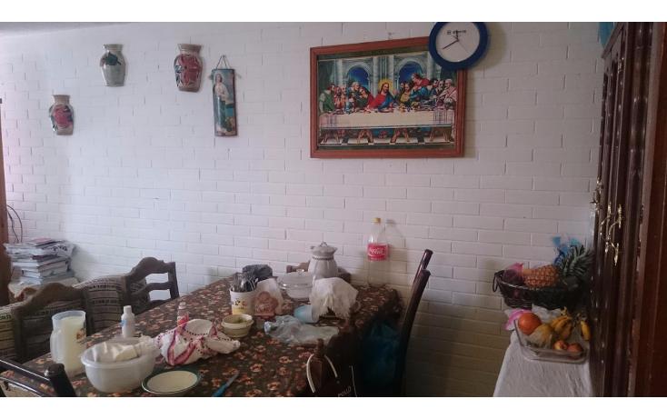 Foto de casa en venta en  , 6a etapa infonavit fraccionamiento el rosario, san sebasti?n tutla, oaxaca, 1600228 No. 10