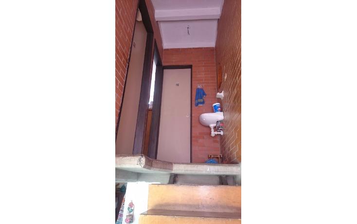 Foto de casa en venta en  , 6a etapa infonavit fraccionamiento el rosario, san sebasti?n tutla, oaxaca, 1600228 No. 12