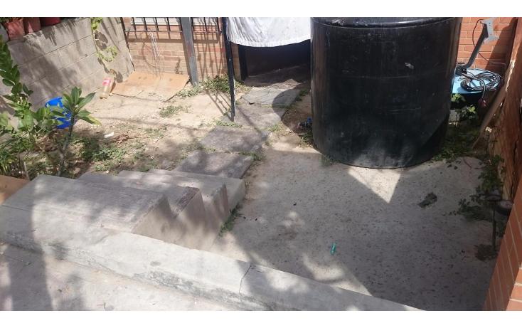 Foto de casa en venta en  , 6a etapa infonavit fraccionamiento el rosario, san sebasti?n tutla, oaxaca, 1600228 No. 15