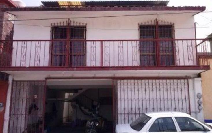 Foto de casa en venta en  , 6a etapa infonavit fraccionamiento el rosario, san sebastián tutla, oaxaca, 1618744 No. 01