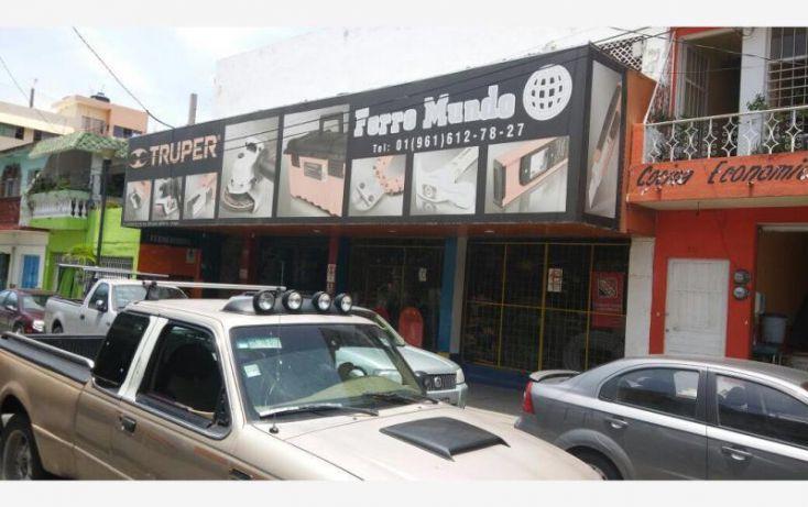 Foto de bodega en renta en 6ta sur poniente 349, el calvario, tuxtla gutiérrez, chiapas, 1997630 no 01