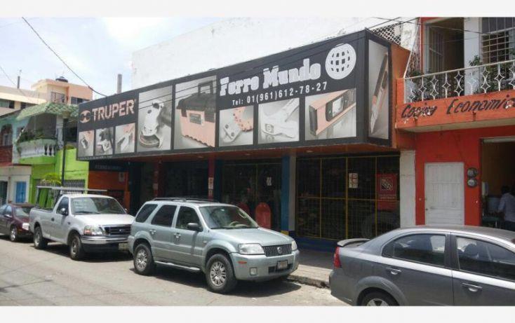 Foto de bodega en renta en 6ta sur poniente 349, el calvario, tuxtla gutiérrez, chiapas, 1997630 no 02