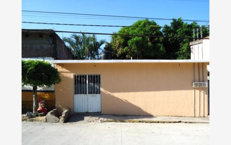 Foto de casa en venta en  7, 3 de mayo, emiliano zapata, morelos, 466946 No. 01