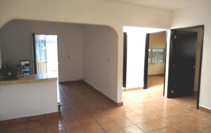 Foto de casa en venta en  7, 3 de mayo, emiliano zapata, morelos, 466946 No. 02