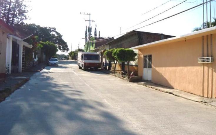 Foto de casa en venta en  7, 3 de mayo, emiliano zapata, morelos, 466946 No. 07