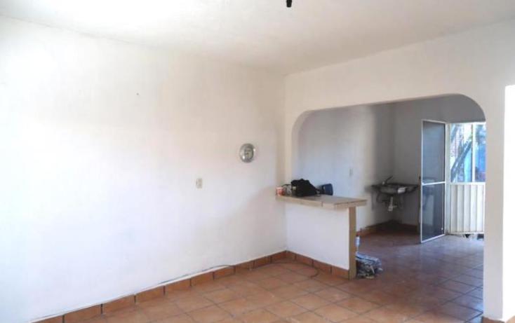 Foto de casa en venta en  7, 3 de mayo, emiliano zapata, morelos, 466946 No. 08