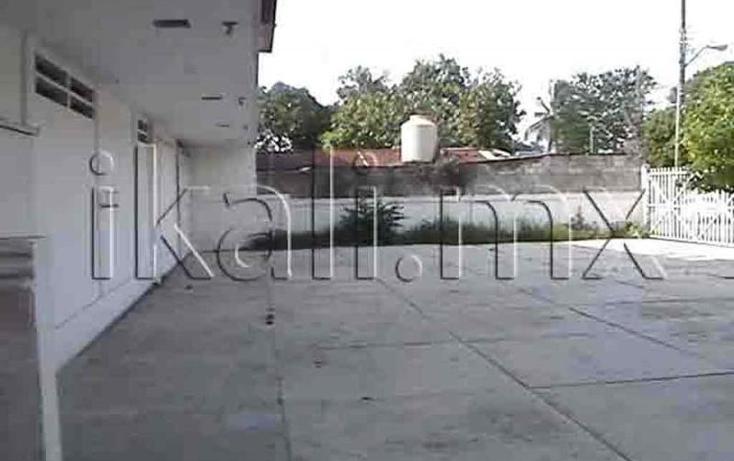 Foto de bodega en renta en  7, adolfo ruiz cortines, tuxpan, veracruz de ignacio de la llave, 577679 No. 03