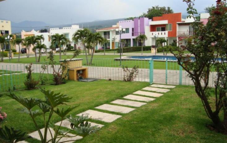 Foto de casa en venta en  7, ahuatepec, cuernavaca, morelos, 1590182 No. 03