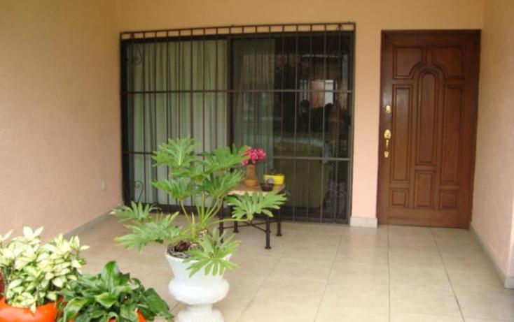 Foto de casa en venta en  7, ahuatepec, cuernavaca, morelos, 1590182 No. 04