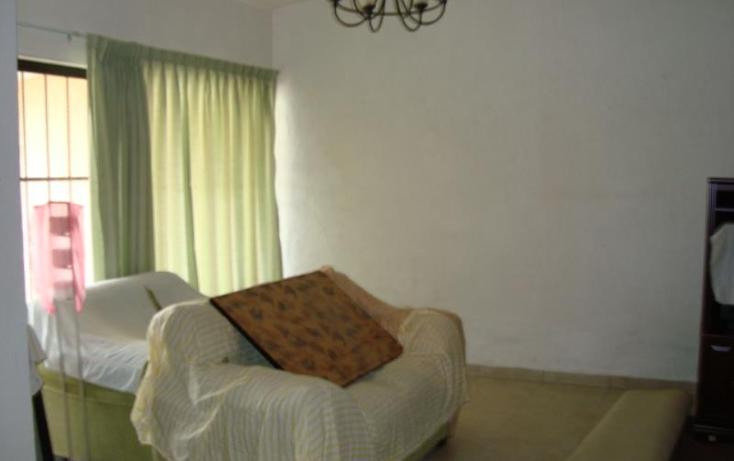 Foto de casa en venta en  7, ahuatepec, cuernavaca, morelos, 1590182 No. 06