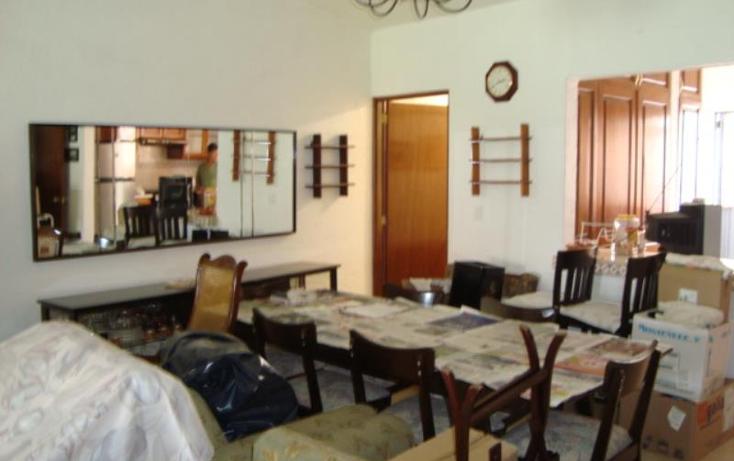 Foto de casa en venta en  7, ahuatepec, cuernavaca, morelos, 1590182 No. 08