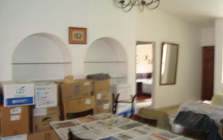 Foto de casa en venta en  7, ahuatepec, cuernavaca, morelos, 1590182 No. 09