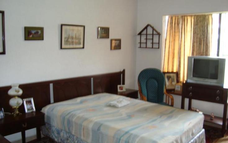 Foto de casa en venta en  7, ahuatepec, cuernavaca, morelos, 1590182 No. 12