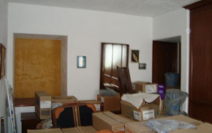 Foto de casa en venta en  7, ahuatepec, cuernavaca, morelos, 1590182 No. 15
