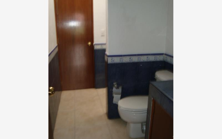 Foto de casa en venta en  7, ahuatepec, cuernavaca, morelos, 1590182 No. 17