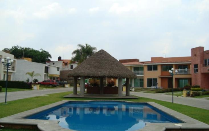 Foto de casa en venta en  7, ahuatepec, cuernavaca, morelos, 1590182 No. 20
