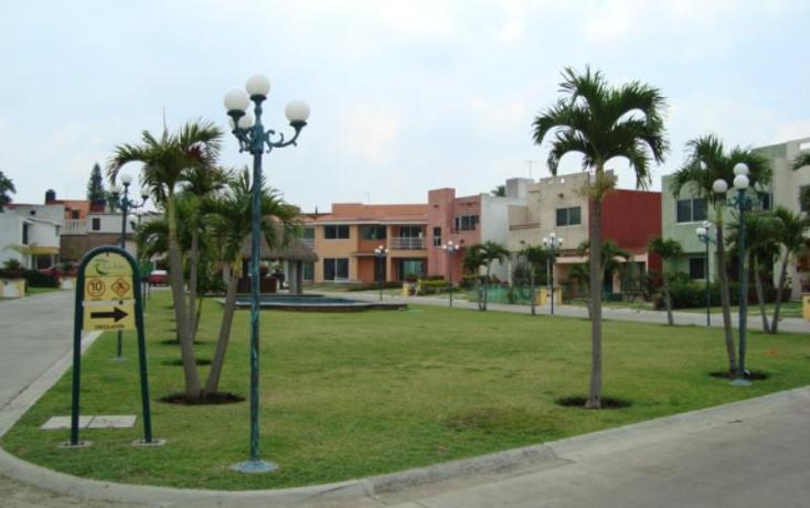 Foto de casa en venta en  7, ahuatepec, cuernavaca, morelos, 1590182 No. 21