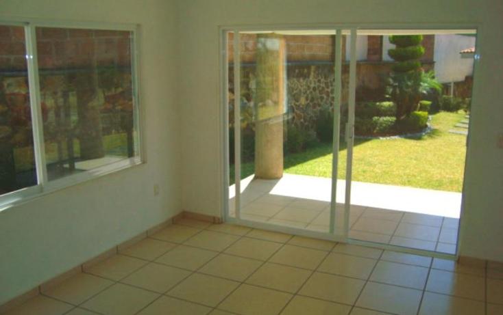 Foto de casa en venta en  7, ahuatepec, cuernavaca, morelos, 1846758 No. 02