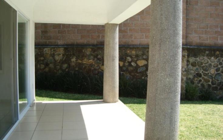 Foto de casa en venta en  7, ahuatepec, cuernavaca, morelos, 1846758 No. 03