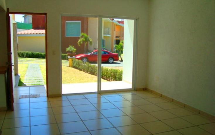 Foto de casa en venta en  7, ahuatepec, cuernavaca, morelos, 1846758 No. 04
