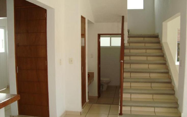 Foto de casa en venta en  7, ahuatepec, cuernavaca, morelos, 1846758 No. 06