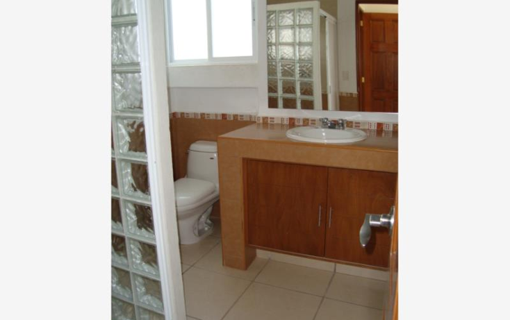 Foto de casa en venta en  7, ahuatepec, cuernavaca, morelos, 1846758 No. 10