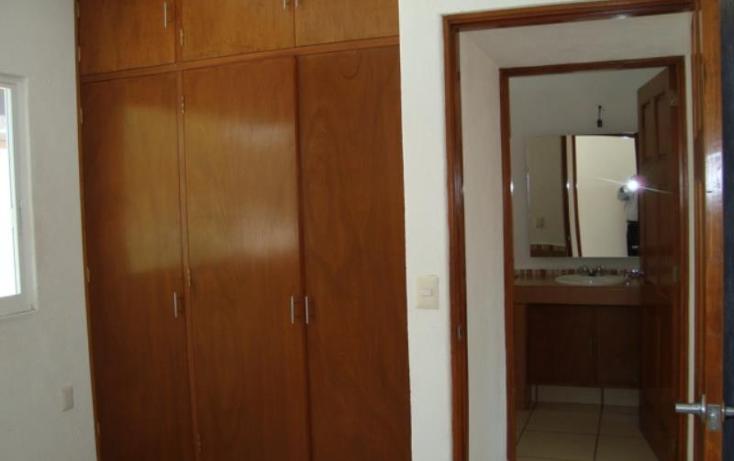 Foto de casa en venta en  7, ahuatepec, cuernavaca, morelos, 1846758 No. 14