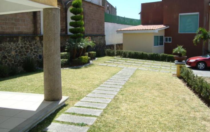 Foto de casa en venta en  7, ahuatepec, cuernavaca, morelos, 1846758 No. 16